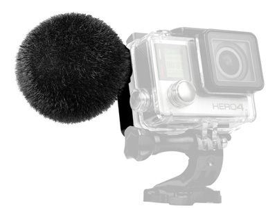 MKE2 Elements Microphone for GoPro