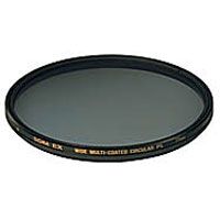 Circular Polarizer Wide Multicoated Filter 86mm