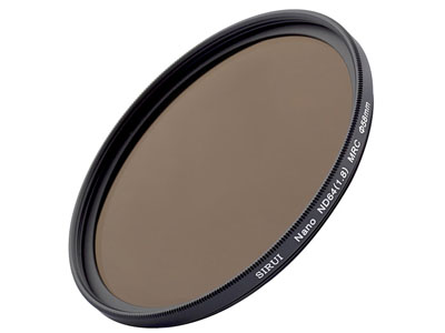 Ultra Slim S-Pro Nano MRC 58mm 1.8 Neutral Density
