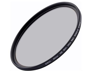 Ultra Slim S-Pro Nano MRC 72mm 0.9 Neutral Density