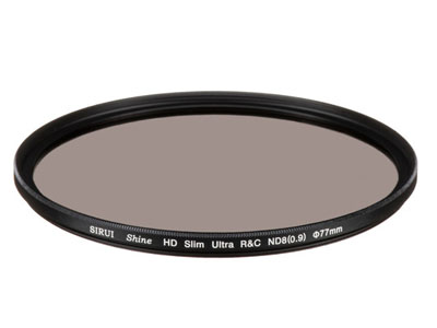 Ultra Slim S-Pro Nano MRC 77mm 0.9 Neutral Density