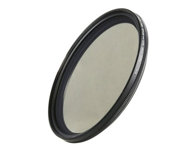 SPro Nano MRC 82mm Variable Neutral Density Filter