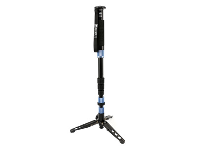 P-204SR 4 Section Aluminium Photo / Video Monopod