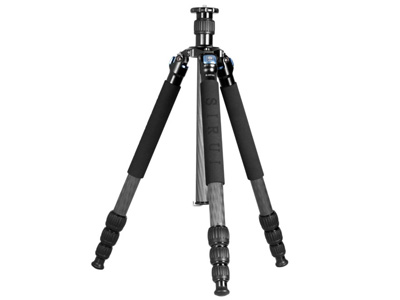 R-2214X Carbon Fibre Photo/Video Tripod