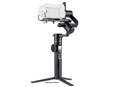 Swift P1 Gimbal for Mirrorless Cameras