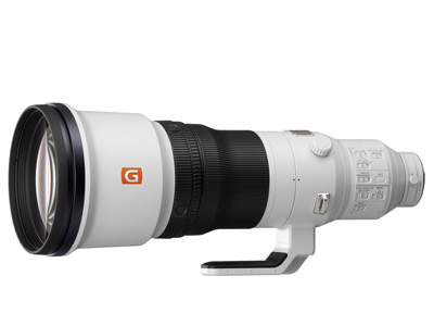 600mm f4.0 FE GM OSS Lens