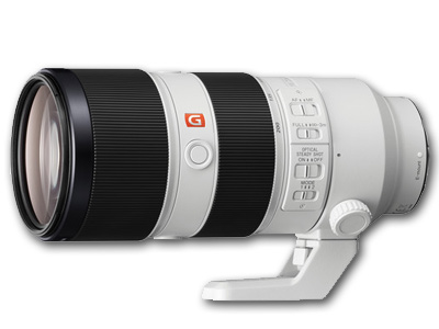 70-200mm f2.8 FE GM OSS