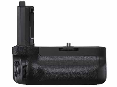 Battery Grip VG-C4EM for Alpha a7Riv and A9ii