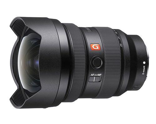 12-24mm  f2.8 FE GM Super Wide Lens