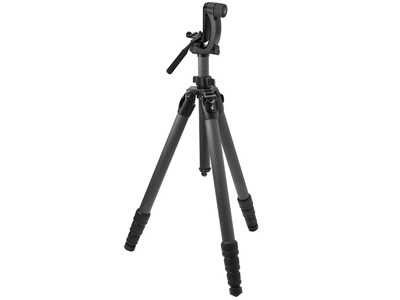PCT Professional Carbon Tripod / PTH Compact Head
