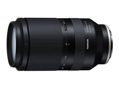 70-180mm f2.8 Di III VXD lens for Sony FE