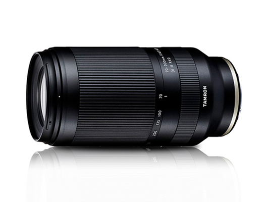 70-30mm f4.5-6.3 Di III RXD for Sony full-frame