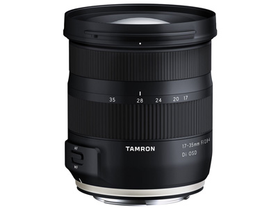 17-35mm f2.8-4 DI OSD Lens for Canon