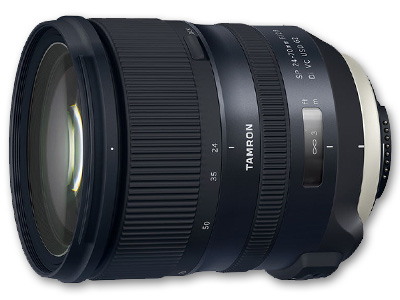 24-70mm f2.8 DI VC USD G2 for Nikon