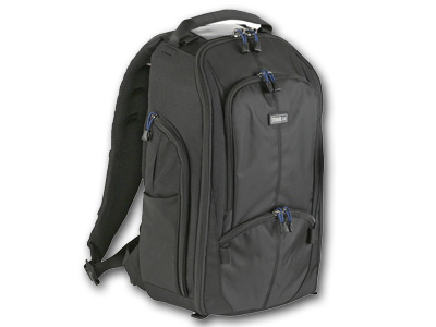 StreetWalker Pro Camera Backpack