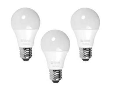 10 Pack Smart WiFi RGB+CCT / Light Bulb LED