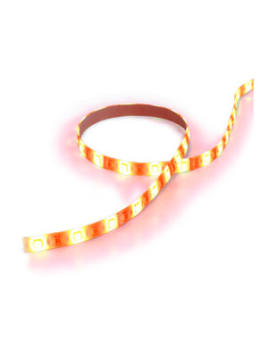 Smart Wi-Fi LED Strip 2M + 1M Extension Strip