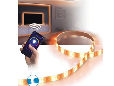 Smart Wi-Fi LED Extension Strip 1M
