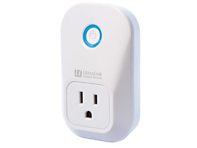 Indoor - Smart WiFi Plug