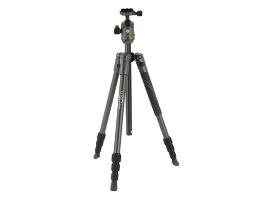 Vanguard VEO 2 GO 204AB Tripod with Ball Head