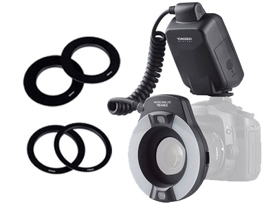 YN-14EXC Macro Ring Lite for Canon