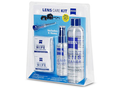 Zeiss Lens Spray Cleaner Kit