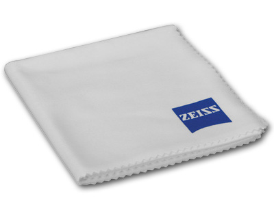 Zeiss Jumbo Microfibre Cloth 12