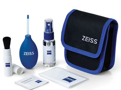 Zeiss Lens Cleaning Care Kit