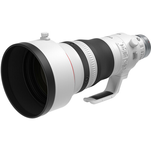 RF 400mm f/2.8L IS USM Lens