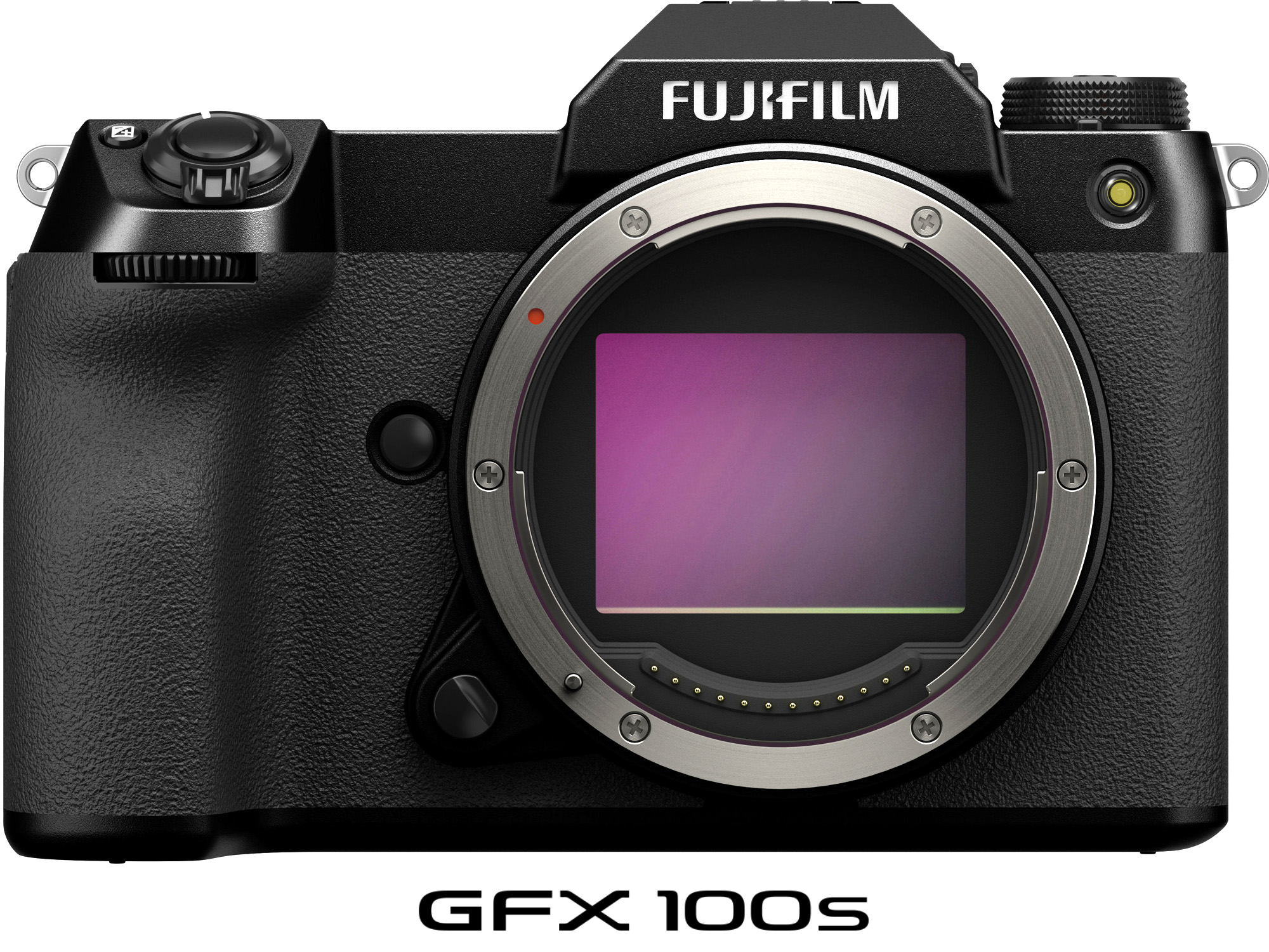 FUJIFILM GFX100S Medium Format Camera Body